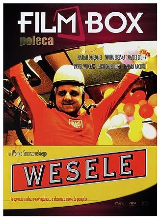 3617 Wesele 2004 Alexs 10 Word Movie Reviews