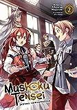 Mushoku Tensei: Jobless Reincarnation (Light Novel) Vol. 2 (English Edition)