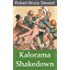 Kalorama Shakedown (A Harry Reese Mystery Book 3)