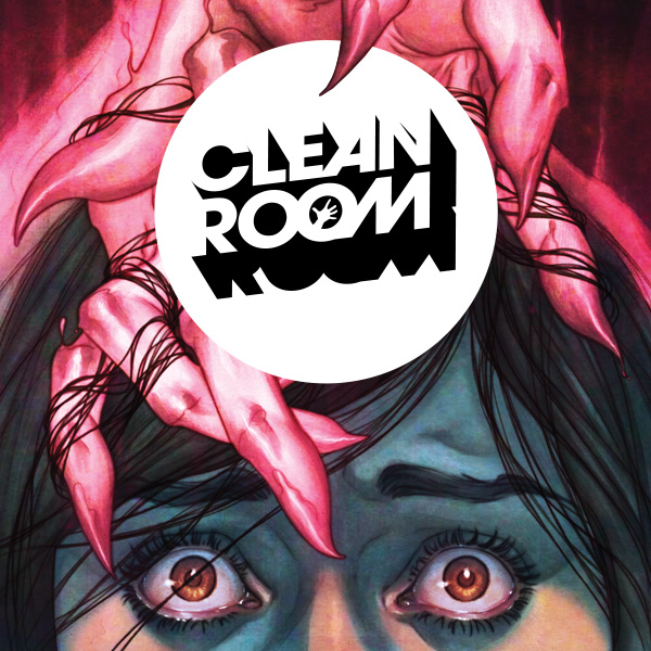 Clean Room (2015-2017) (Collections) (3 Book