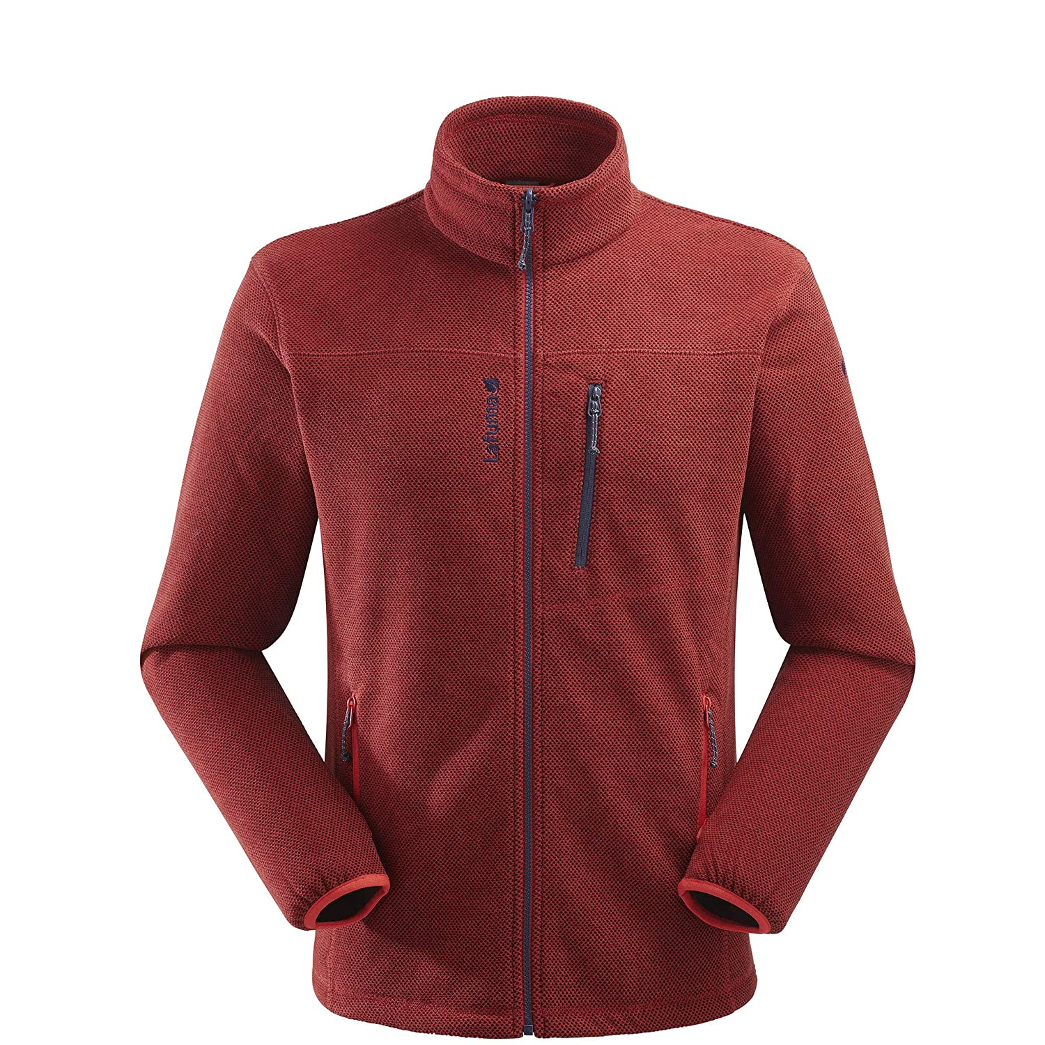 Lafuma Techfleece F-Zip M Herren Fleece