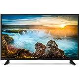 Medion P18118 138,8 cm (55 Zoll) Fernseher (UHD, Triple Tuner, DVB-T2 HD, Mediaplayer)