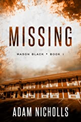 Missing (Mason Black Book 1) Kindle Edition