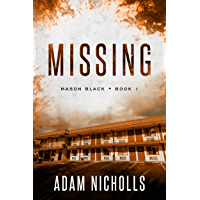 Missing (Mason Black Book 1) (English Edition)