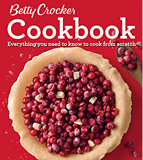 betty crocker cookbook 12th edition everything you need to know to cook from scratch - Betty Crocker Halloween Cookbook