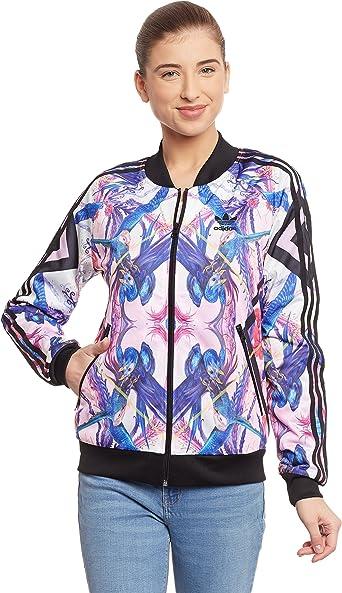 adidas Originals Farm Superstar TT Jacket MulticolorMotifs