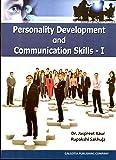 PERSONALITY DEVELOPMENT AND COMMUNICATION SKILLS‐I