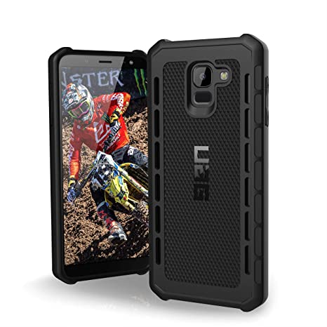 Amazon.com: URBAN ARMOR GEAR UAG Designed for Samsung Galaxy ...