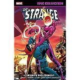 Doctor Strange Epic Collection: Triumph And Torment (Doctor Strange: Sorcerer Supreme (1988-1996))