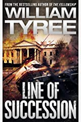 Line of Succession (Blake Caver Series) Kindle Edition