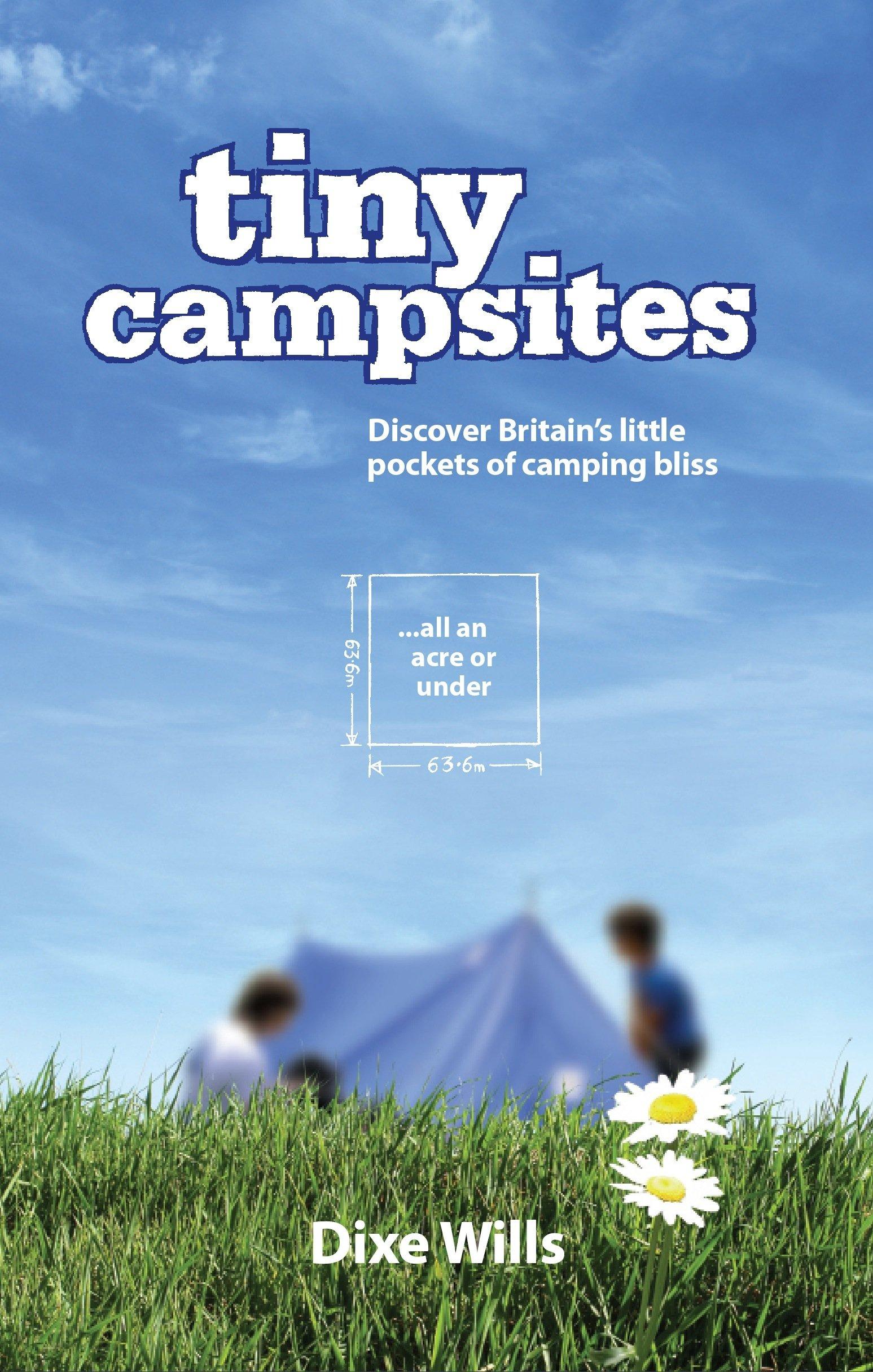 Tiny Campsites (Cool Camping) pdf epub