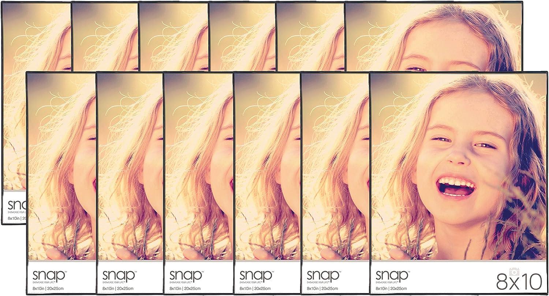 Snap, 8