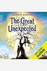 The Great Unexpected Audible Audiobook
