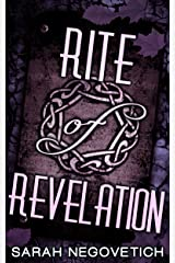 Rite of Revelation (Acceptance Book 2) Kindle Edition