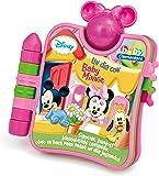 Livre une musique du jour avec Minnie Disney