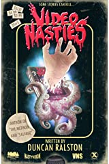 Video Nasties: A Horror Collection Kindle Edition