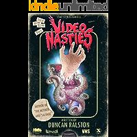 Video Nasties book cover