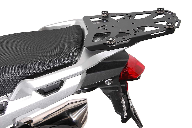 marr/ón /42 SW de Motech GPT.01.661.20003//B Steel de Rack portaequipajes para Honda VFR 1200/X Cross Tourer 11 28/
