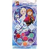 Townley Girl Disney Frozen Lip Gloss Kit, Multi Color