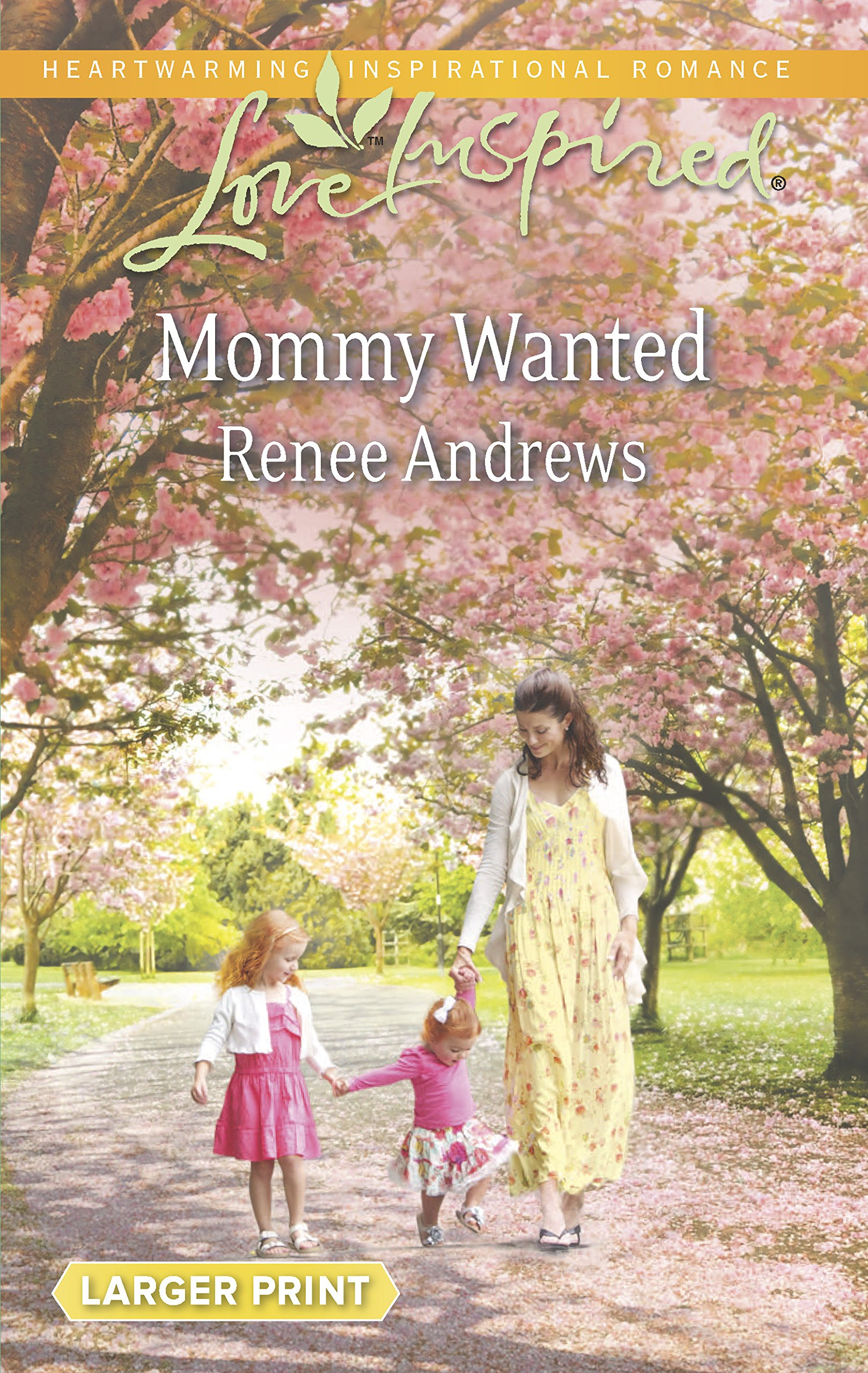 Mommy Wanted (Love Inspired LP) pdf epub