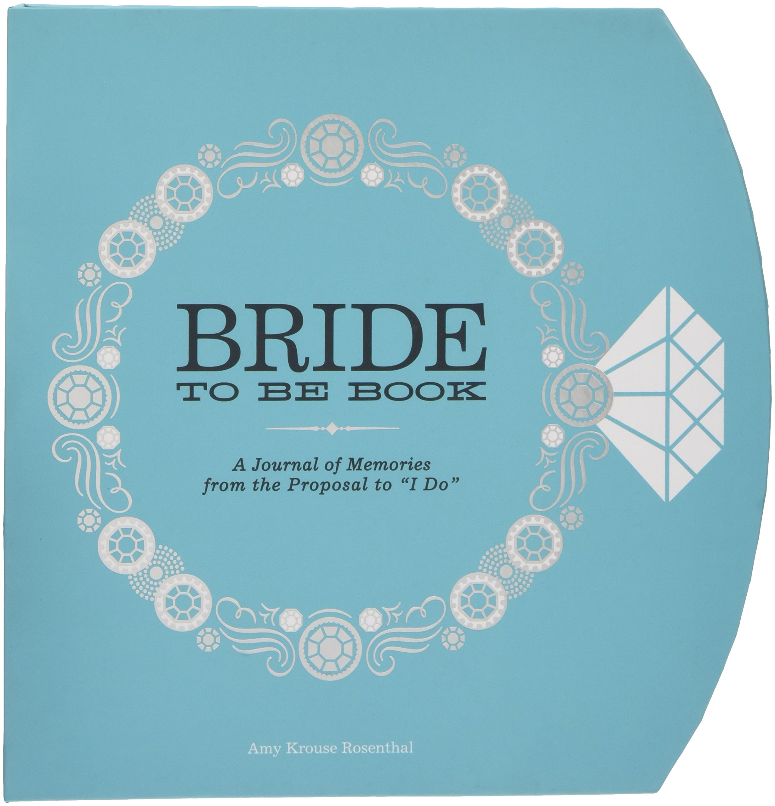 Bride Be Book Memories Proposal