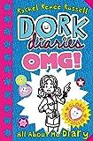 dork Diaries Stylishالمخصص omg: اليوميات All About Me.