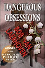 Dangerous Obsessions Kindle Edition