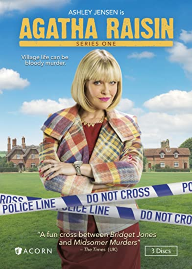 Agatha Raisin, Series 1