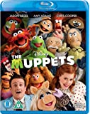 The Muppets [Blu-ray] [Region Free]