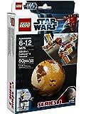 LEGO Star Wars Sebulba's Podracer and Tatooine 9675