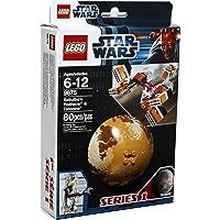 LEGO 9675 Star Wars Sebulba's Podracer & Tatooine