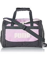 PUMA boys Big Boys Puma Evercat Transformation Jr Duffel