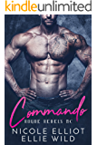 Commando (Rogue Rebels MC Book 1)