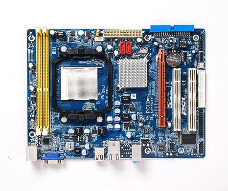 Zotac GF6100-F-E NVIDIA RAID Treiber