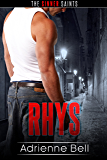 Rhys: The Sinner Saints #2 (English Edition)