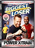 The Biggest Loser: 30-Day Power X-Train [DVD]