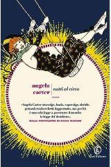 Notti al circo (Italian Edition) Kindle Edition