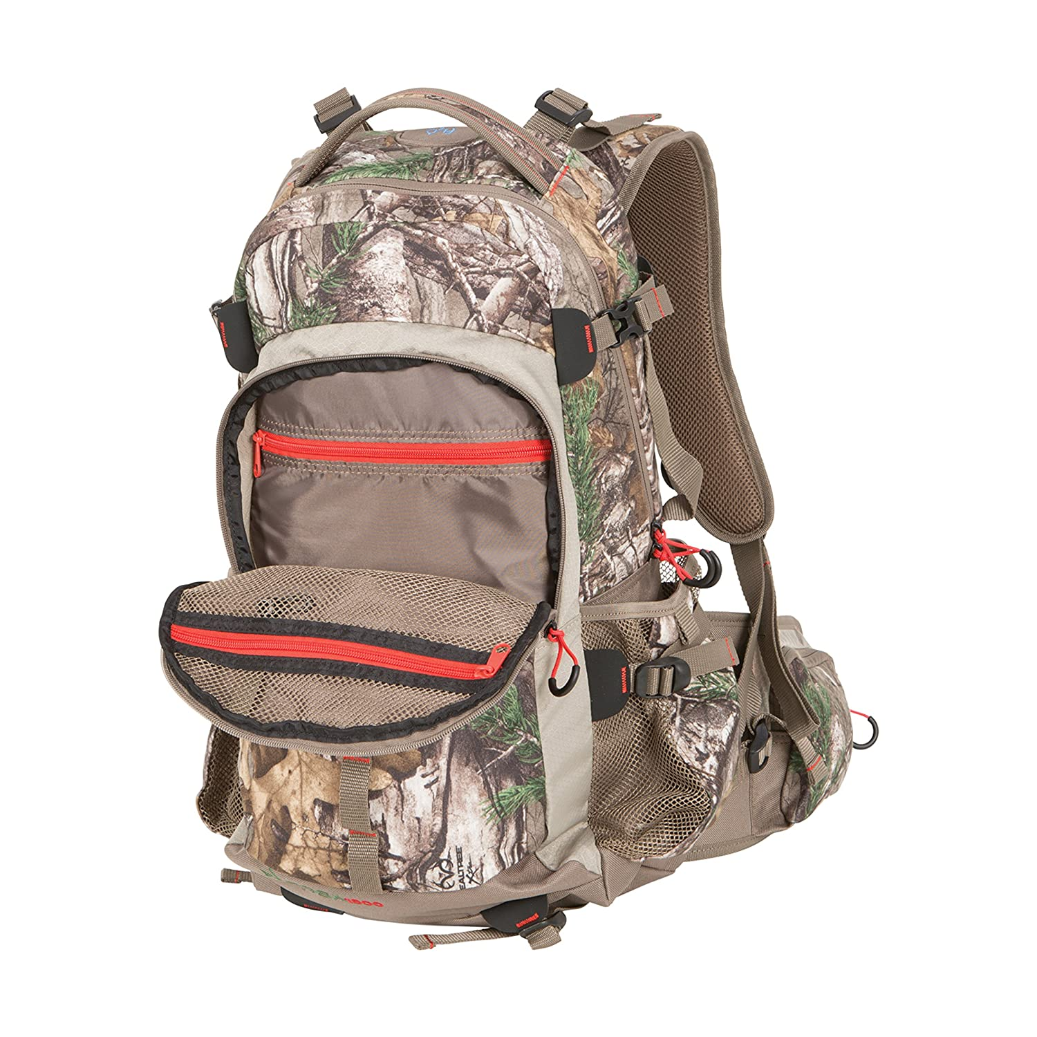 Allen Company Pagosa 1800 Camouflage Daypack