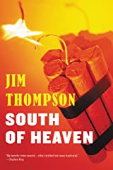 South Of Heaven (Mulholland Classic) Kindle Edition