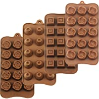 homEdge Candy Making Molds