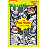 The Crime Fighter Collection (Teenage Mutant Ninja Turtles)