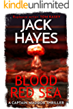 Blood Red Sea (Maddox Book 2)