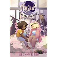 Moonstruck Vol. 1 book cover