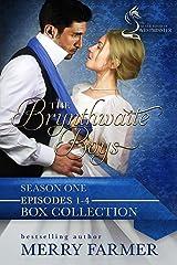 The Brynthwaite Boys - Season One - Part One