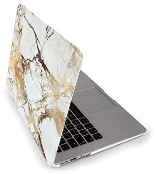 MyGadget Funda Efecto Marmol Apple Macbook Air 13