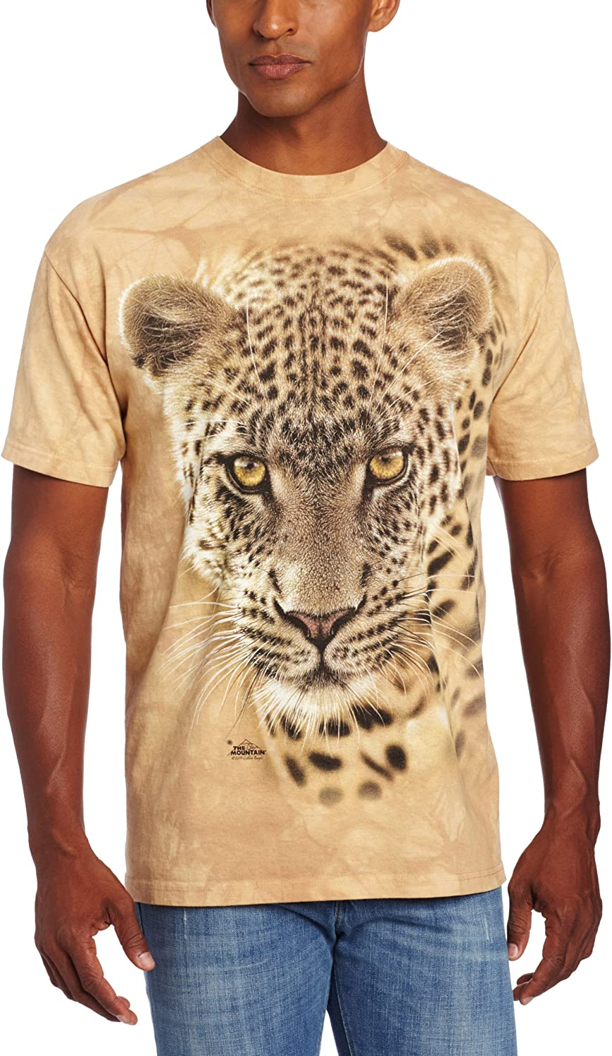 The Mountain Men's On The Prowl T-Shirt