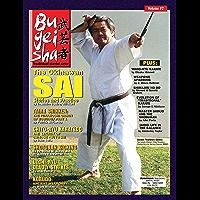 Bugeisha: Traditional Martial Artist #2 (English Edition)