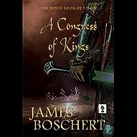 A Congress of Kings (Talon Series Book 9) (English Edition)