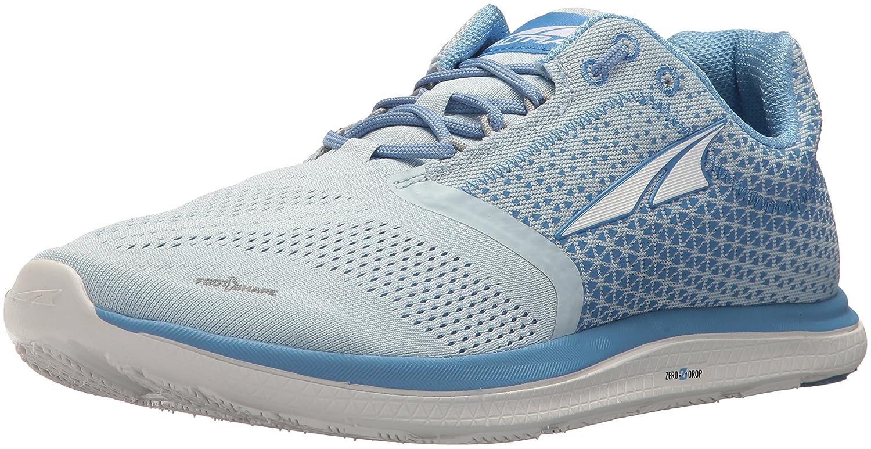 Altra Women's Solstice Sneaker B072Q2CM26 8 B(M) US|Blue