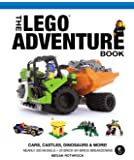 The LEGO Adventure Book, Vol. 1: Cars, Castles, Dinosaurs and More!